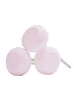 Roze dextrose double lollies